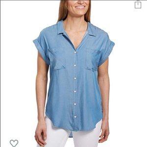 🎈4/$20🎈JACHS GIRLFRIEND Button-Down Shirt